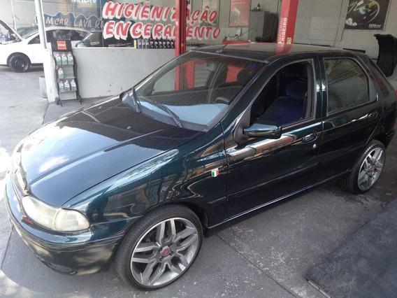 Fiat Palio 1999 1.0 Kit 500 5p