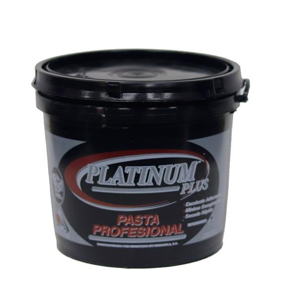 Pasta Profesional Platinum Plus (galón)