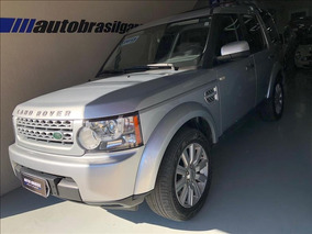Land Rover Discovery 4 Discovery 4 S - 4 X 4 - Diesel