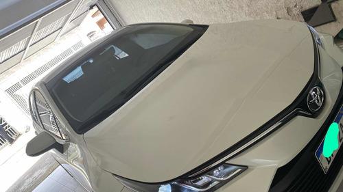 Imagem 1 de 10 de Toyota Corolla 2021 2.0 Xei Dynamic Force Flex Aut. 4p
