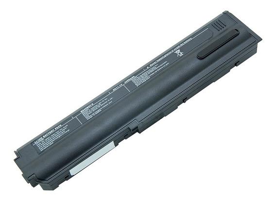 Bateria Para Notebook Positivo Mobile Z896 | 4400mah Preto