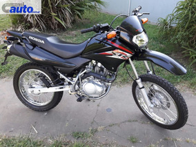 Honda Xr 125 Impecable 4800 Km Unica Dueña...pv65