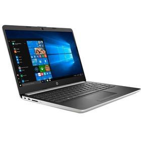 Notebook Hp 14 14-cm0012nr Amd E2-9000e-4gb-32gb - Silver