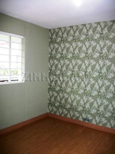 Imagem 1 de 5 de Casa - Planalto Paulista - Ref: 133131 - V-133131