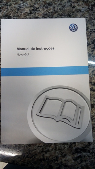 Manual Literatura De Bordo Gol G5 5u1012001gm