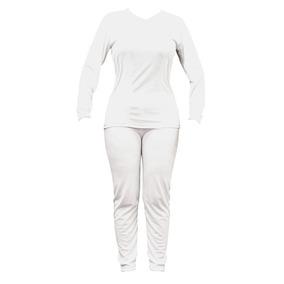 Conjunto Interior Cooldry Hw Maiten Mujer Blanco
