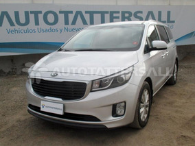 Kia Motors Grand Carnival Ex 2017