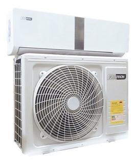 Aire Acondicionado Mini Split 12000 Btu 1hp 110v 60 Hz - Ful
