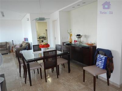 Apartamento Residencial À Venda, Morro Do Gato, Salvador. - Ap0607