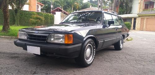 Caravan Diplomata Se 4.1 6cc Gasolina 1990