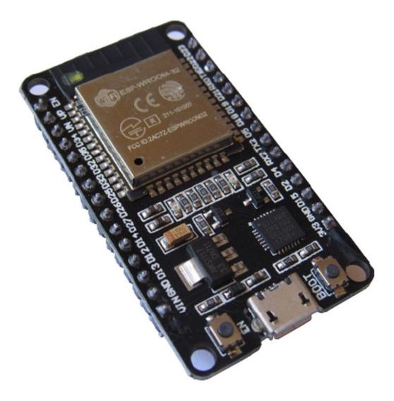 Esp32 Módulo Wifi Bluetooth Dual Core