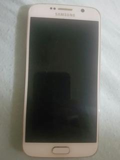 Celular Samsung Galaxy S6 Usado