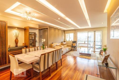 Apartamento À Venda - Santana, 3 Quartos,  126 - S893121047