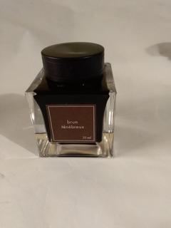 Tintero Louis Vuitton 50ml Detalle