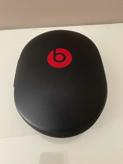 Beats Studio 3 Wireless Mate Black - Imperdível