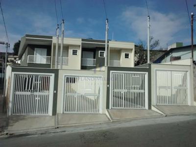 Imóvel - Sobrado Residencial À Venda, Jardim Nordeste, São Paulo - So0382. - So0382