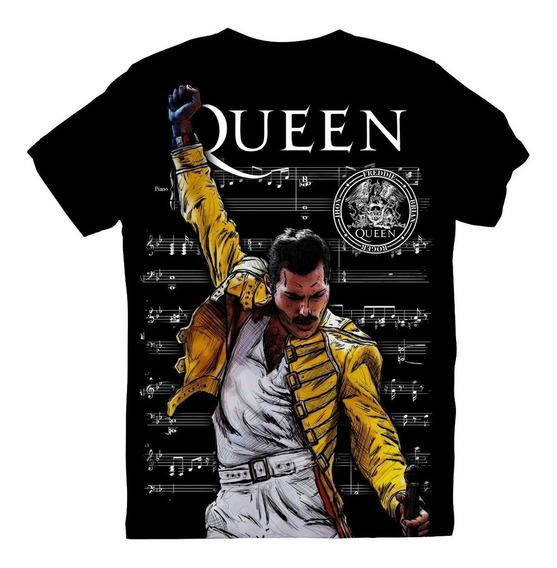 detalles para comprar online compra venta Camiseta Queen - Camisetas para Hombre en Mercado Libre Colombia