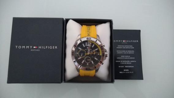 Relógio Tommy Hilfiger Original!!!