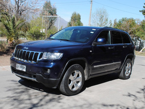 Jeep Grand Cherokee 3.6 Limited 4wd 2013