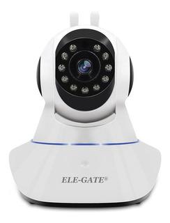 Camara Ip 360 Elegate Wifi Ele-gate Hd720p