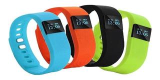 Smarband Tw64 Reloj Inteligente Android Celular Ios Swatch