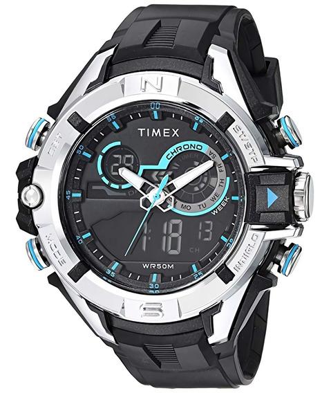 Timex | Reloj Hombre | Tw5m230009j | Original
