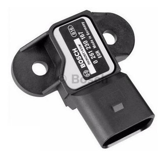 Sensor Map Vw Jetta 2.5 0261230167 0261230168 Original Bosch