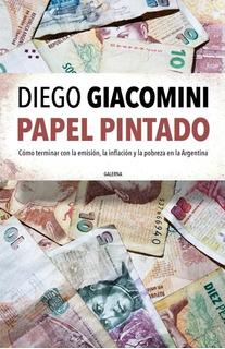 Papel Pintado - Diego Giacomini