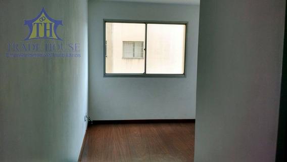 Apartamento Para Venda, 1 Dormitório(s) - 21095