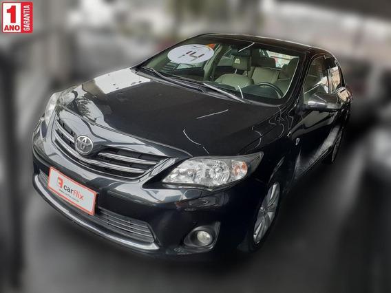 Toyota Corolla Altis 2.0 Flex 16v Aut.