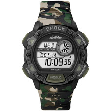 519710243c1 Relogio Timex Expedition Shock - Relógio Timex Masculino no Mercado ...