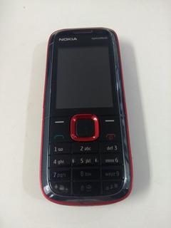 Nokia 5130 (seminovo)-só Claro