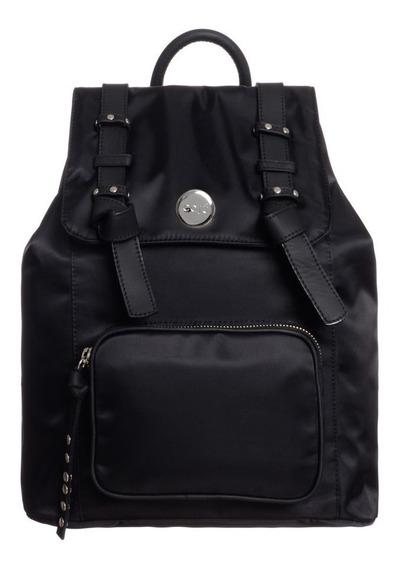 Mochila Lea Caju Bags