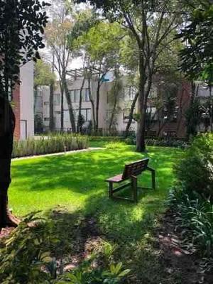 Estrena Hermoso Penthouse Moderno Con Roof Garden Privado