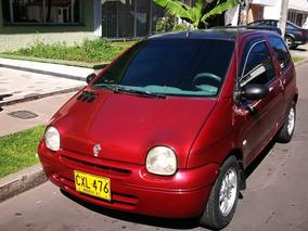 Espectacular Renault Twingo Authentique 2008