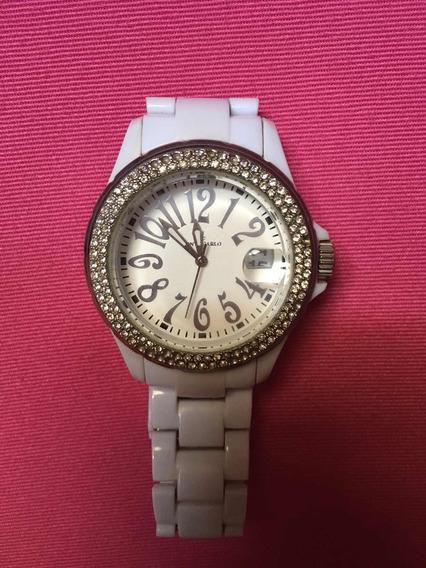 Relógio Monte Carlo Feminino