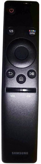 Controle Remoto Samsung Smart Tv Led 4k Bn98-06762l Original
