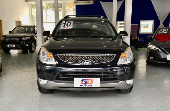 Hyundai Vera Cruz 3,8 Mpfi 4x4 V6 24v Gasolina