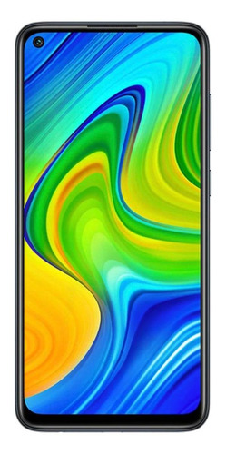 Celular Smartphone Xiaomi Redmi Note 9 64gb Preto - Dual Chip