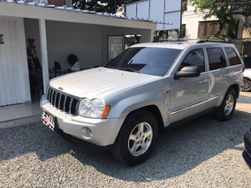 Jeep Grand Cherokee Limited Tp 4700 4x4