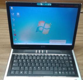 Notebook Semp Toshiba Info Sti Is 1462