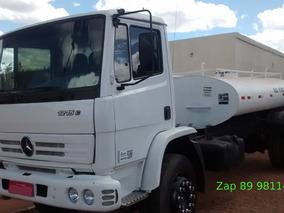 Mercedes-benz Mb 1215 E Ford Cargo 1717e