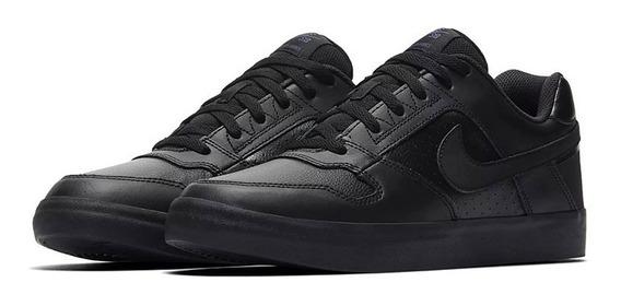 Tênis Nike Sb Delta Force Vulc Masculino Original + Nf