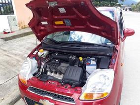 Chevrolet Spark Sparklife Fullequipo