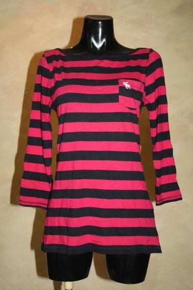 Blusas Abercrombie Dama Ropa Bolsas Y Calzado En Mercado