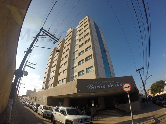 Comercial Para Aluguel, 0 Dormitórios, Centro - Tatuí - 98290