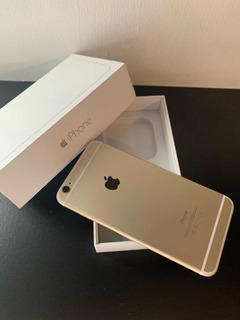 iPhone 6 Plus ( Para Repuesto ) 64 Gb Gold Apple Original