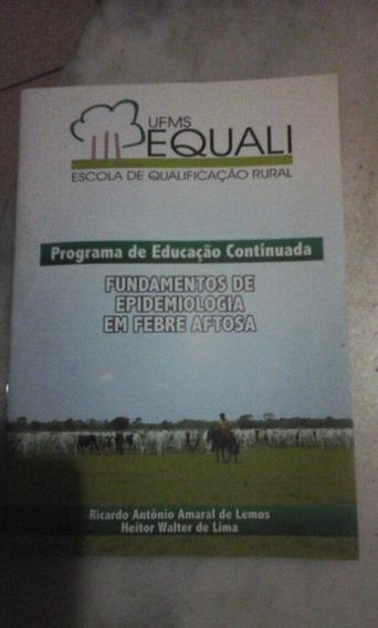 Livro Programa Se Educação Continuada Fundamentos Febre..
