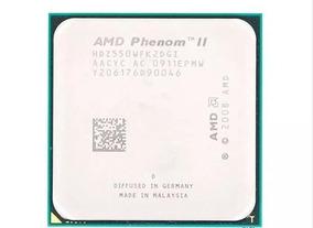 Amd Phenom X2 3.10ghz 550+ Socket Am3