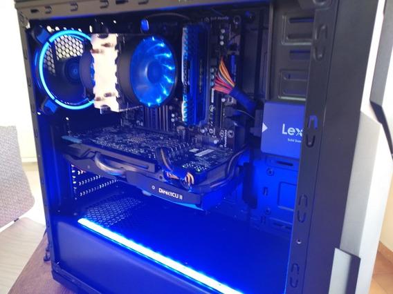 Cooler Para Processador Am3+